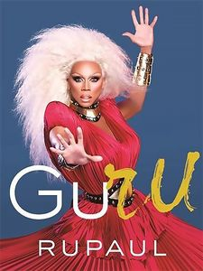 [GuRu (Hardcover) (Product Image)]