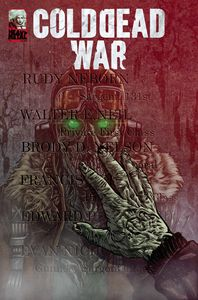 [Cold Dead War #4 (Product Image)]
