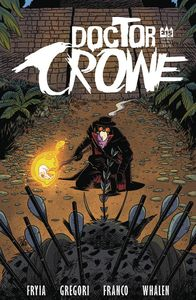 [Dr Crowe #3 (Product Image)]