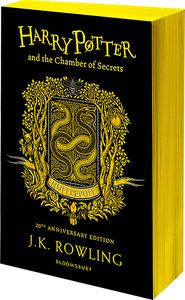 [Harry Potter & The Chamber Of Secrets: Hufflepuff (Product Image)]