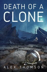 [Death Of A Clone (Product Image)]