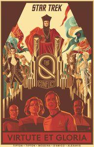 [Star Trek: Q Conflict (Product Image)]