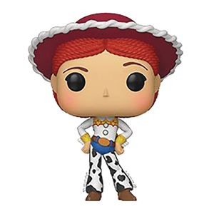 [Toy Story 4: Pop! Vinyl Figure: Jessie (Product Image)]