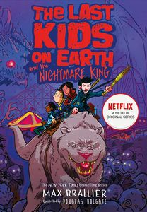 [The Last Kids On Earth & The Nightmare King (Product Image)]