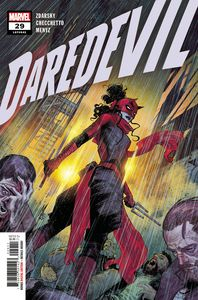 [Daredevil #29 (Product Image)]