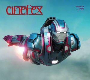 [Cinefex #136 (Product Image)]