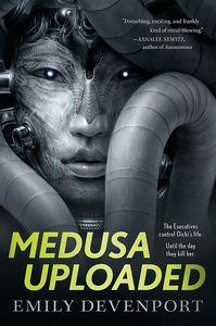 [Medusa Cycle: Book 1: Medusa Uploaded (Product Image)]