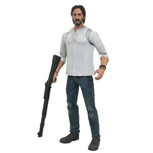 [John Wick 3: Action Figure: John Wick (Product Image)]