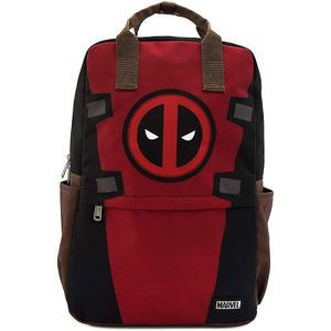 [Deadpool: Square Backpack: Cosplay (Product Image)]