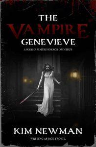 [Warhammer Horror: Vampire Genevieve (Product Image)]