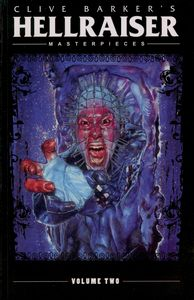 [Hellraiser Masterpieces: Volume 2 (Product Image)]