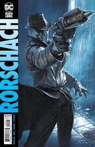 [Rorschach #6 (Cover B Gabriele Dell Otto Variant) (Product Image)]