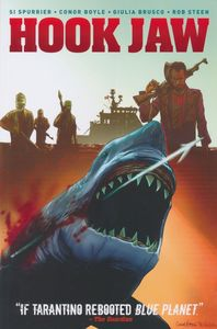 [Hookjaw: Volume 1 (Product Image)]