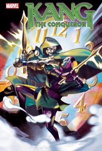[Kang: The Conqueror #3 (Product Image)]