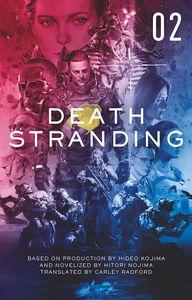 [Death Stranding: Volume 2 (Product Image)]