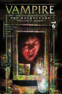 [Vampire: The Masquerade #6 (Product Image)]