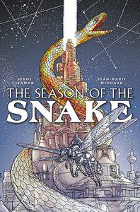 [Season Of The Snake (Product Image)]