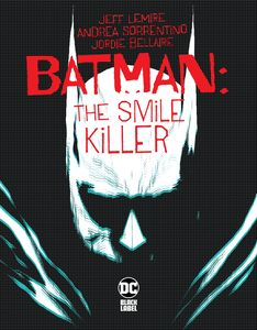 [Batman: The Smile Killer #1 (Product Image)]