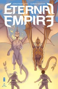[Eternal Empire #6 (Product Image)]