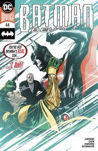[Batman Beyond #44 (Product Image)]