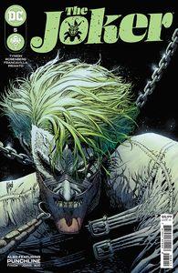 [The Joker #5 (Product Image)]