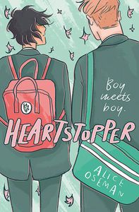 [Heartstopper: Volume 1 (Signed Edition) (Product Image)]