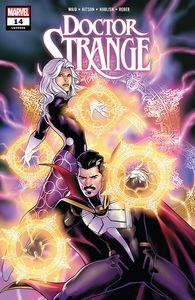 [Doctor Strange #14 (Product Image)]