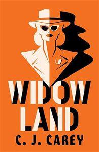 [Widowland (Hardcover) (Product Image)]