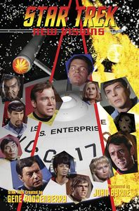 [Star Trek: New Visions (Product Image)]