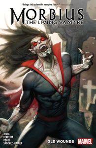 [Morbius: Volume 1 (Product Image)]