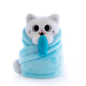 [Purrito: Plush: Fishbone (Product Image)]