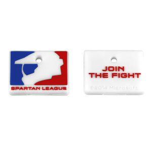 [Halo: Keycap: Spartan League (Product Image)]