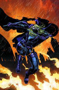[Batman: Eternal #24 (Product Image)]