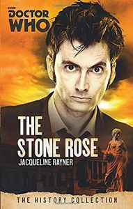[Doctor Who: History Collection: The Stone Rose (Product Image)]