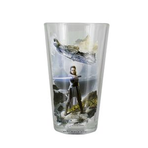 [Star Wars: The Last Jedi: Glass: Rey (Product Image)]
