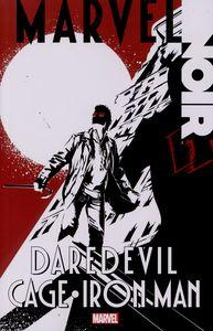 [Marvel Noir: Daredevil/Cage/Iron Man (Product Image)]