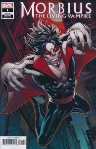 [Morbius #1 (Land Variant) (Product Image)]
