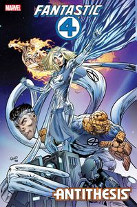 [Fantastic Four: Antithesis #3 (Land Variant) (Product Image)]