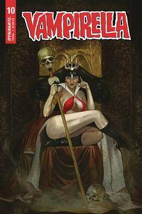 [Vampirella #10 (Cover C Dalton) (Product Image)]