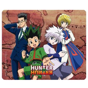 [Hunter X Hunter: Mousepad: Group (Product Image)]