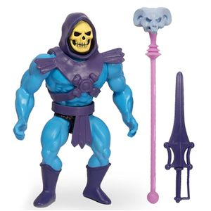[Masters Of The Universe: Vintage Collection Action Figure: Japanese Box Skeletor (Product Image)]