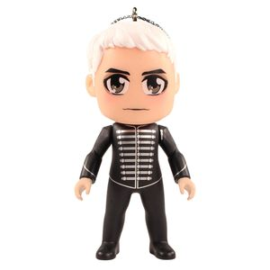 [My Chemical Romance: TITANS Holiday Ornament: Gerard Way (The Black Parade) (Product Image)]
