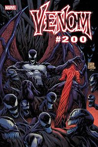 [DF: Venom Legacy #200 (Stegman Gold Sgn) (Product Image)]