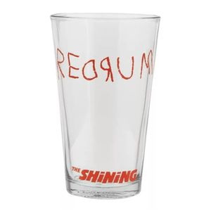 [The Shining: Glass: Redrum (Product Image)]