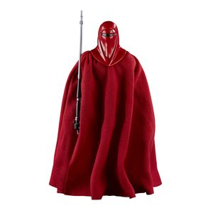 [Star Wars: Black Series: 2017 Wave 1 Action Figures: Royal Guard (Product Image)]