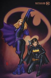 [Batman: Urban Legends #5 (Mimi Yoon Variant) (Product Image)]