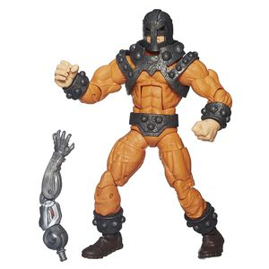 [Marvel: Ant-Man: Infinite Legends Action Figures: Bulldozer (Product Image)]