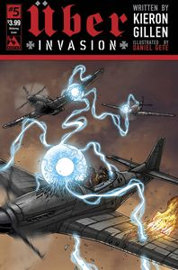 [Uber Invasion #5 (Blitzkreig Cover) (Product Image)]