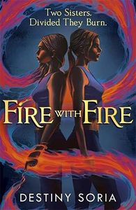 [Fire With Fire (Hardcover) (Product Image)]
