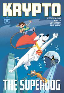 [Krypto The Superdog (Product Image)]